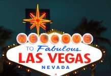 Welcom to the Fabulous Las Vegas Nevada